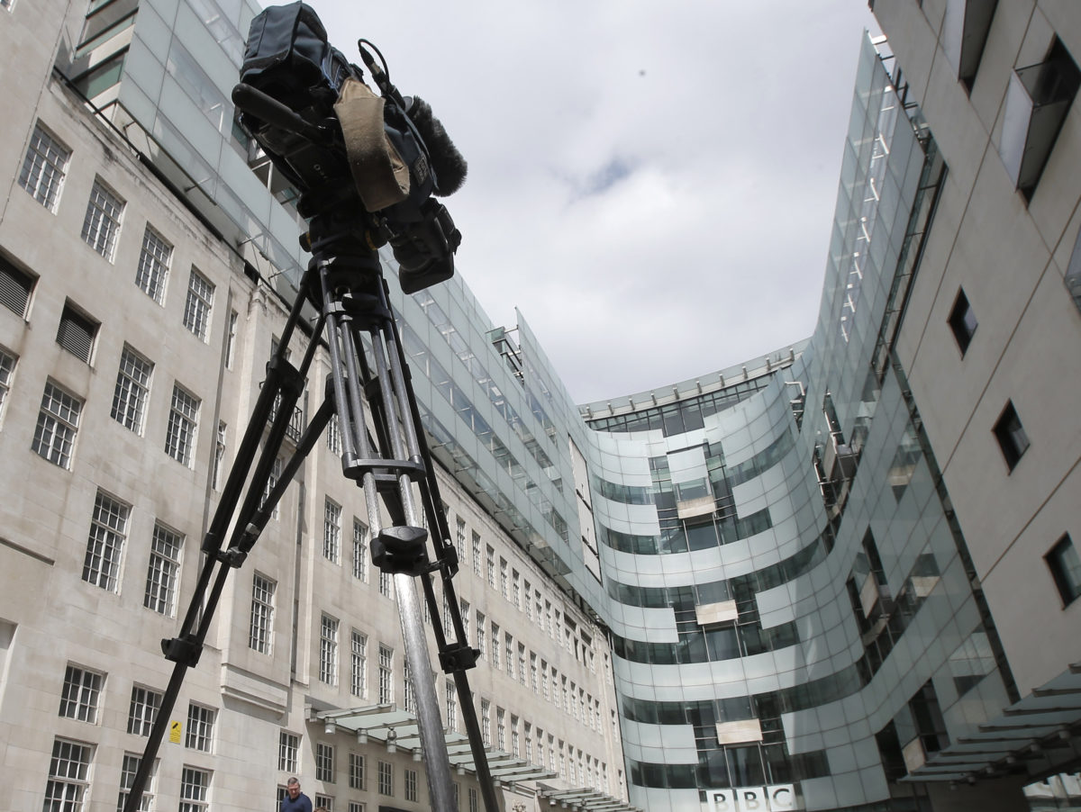 Employment lawyer says BBC wrong not to furlough PAYE freelance journalists
