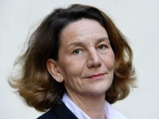 AFP names Sophie Huet as new global editor-in-chief