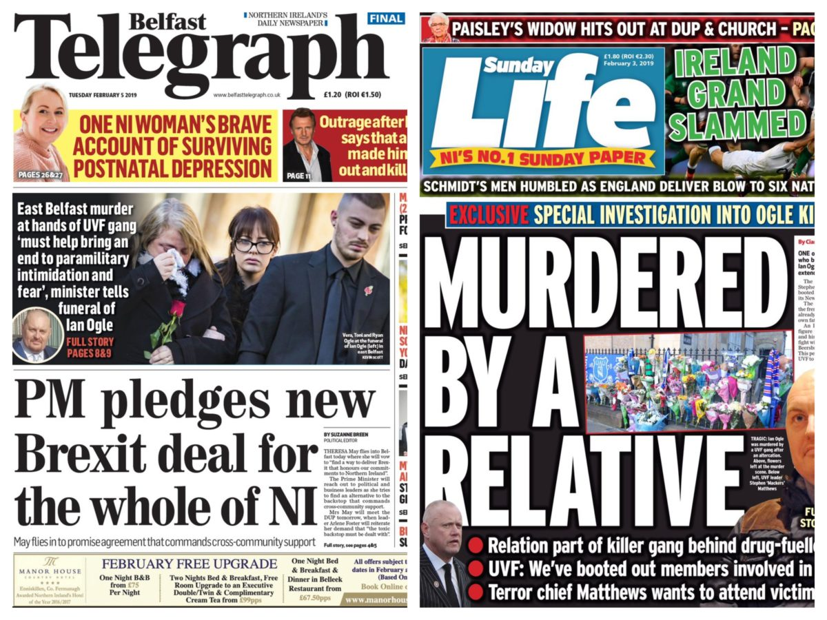 Belfast Telegraph and Sunday Life journalists vote for industrial action in pay dispute with publisher