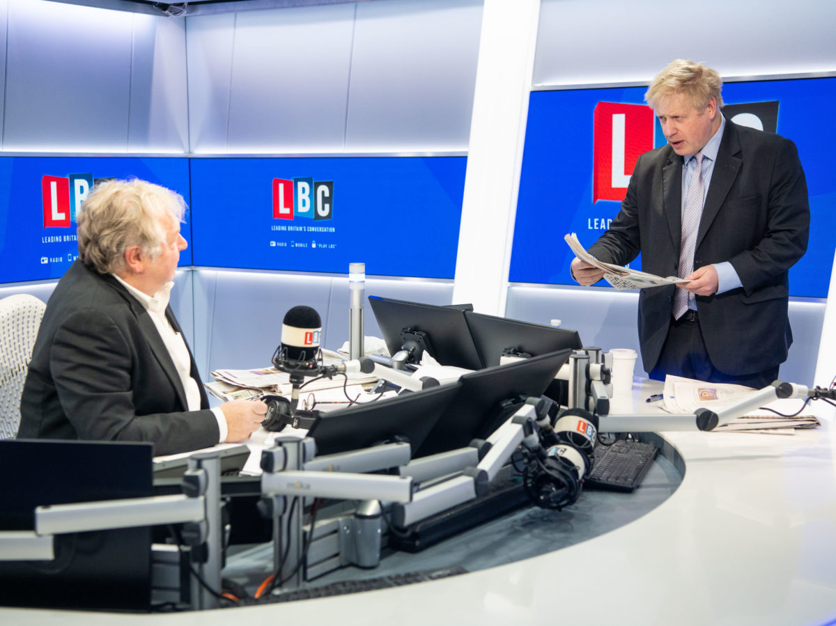 RAJAR: LBC grows to record 2.2m audience while BBC Radio 4 sheds 770,000 listeners