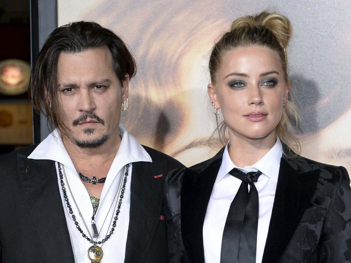 Sun fails in bid to halt Johnny Depp libel action over 'wife-beater' claim