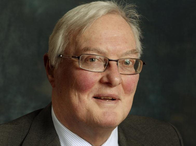 Former CN Group chief executive Robin Burgess remembered as 'true gentleman' after death aged 68