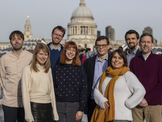 FT backs new website aimed at capturing younger generation of European entrepreneurs