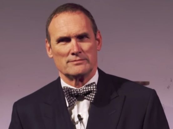 Sunday Times launches £5,000 award in memory of AA Gill to find 'next great critic'