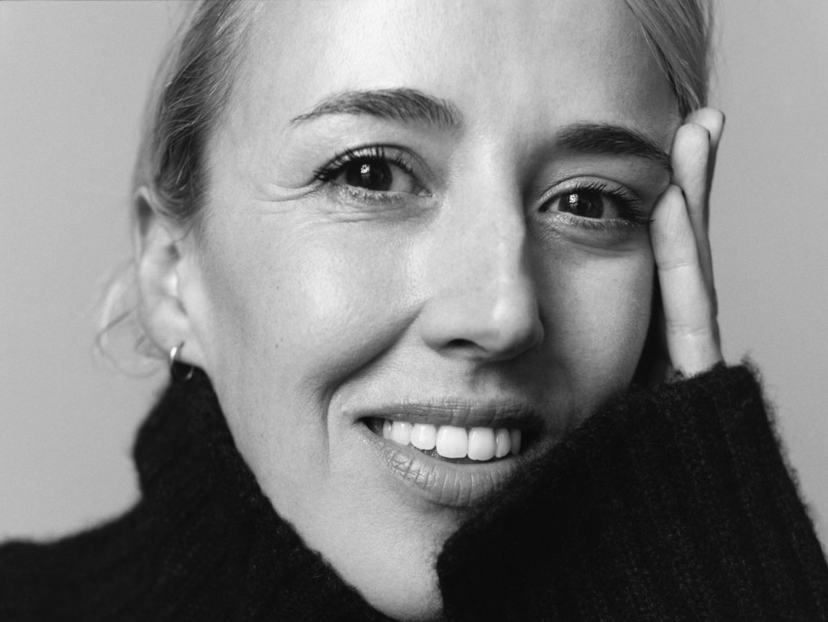 Global editor-in-chief of UK style magazine i-D moves to Vogue International