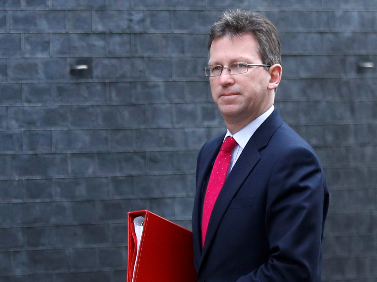 UK to establish committee on journalist safety