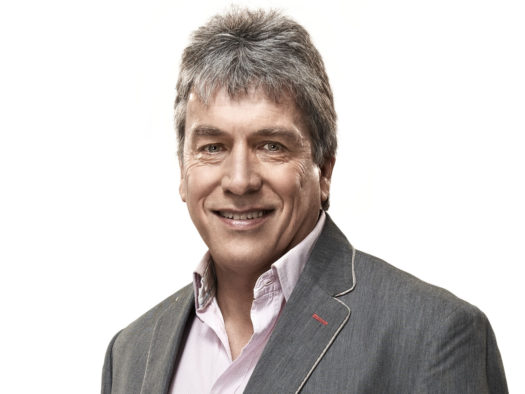 John Inverdale predicts next 'battleground' for radio will be live sports rights as commercial stations boom