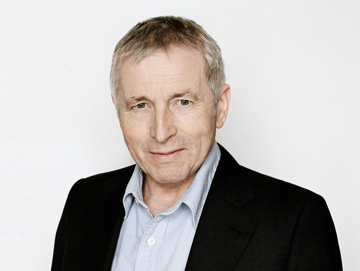 Jonathan Dimbleby to leave BBC Radio 4 political debate show Any Questions? after 32 years