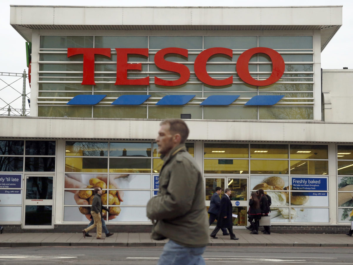 Tesco media boss pushes publishers to 'take more responsibility' for ad placement