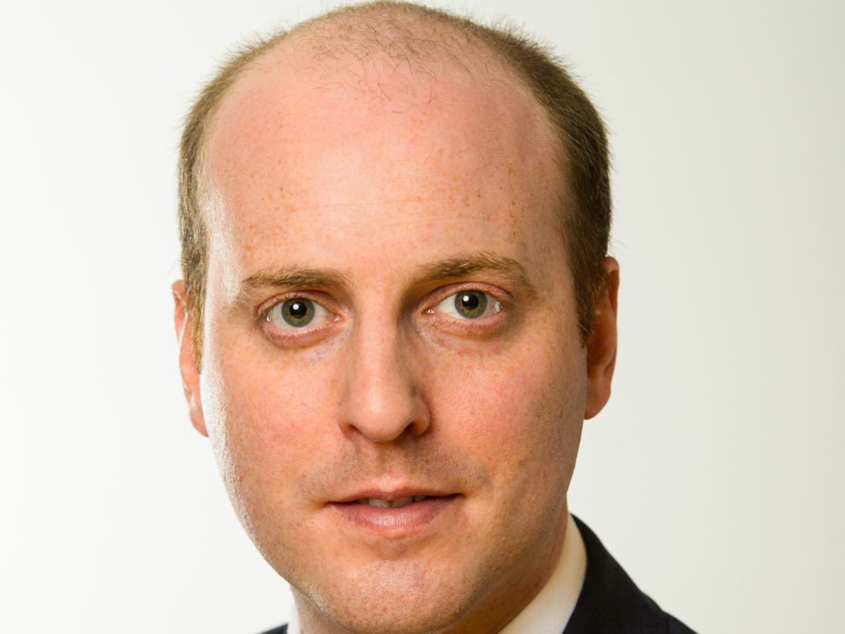 Telegraph deputy political editor Steven Swinford moves to Times