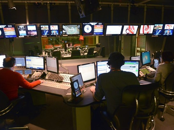 'Lifeline' for 600 BBC PAYE freelances as broadcaster offers new Covid-19 financial support