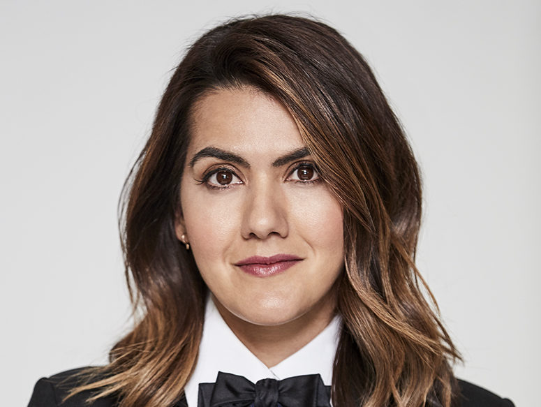 Cosmopolitan UK editor Farrah Storr moves to top job at Elle UK