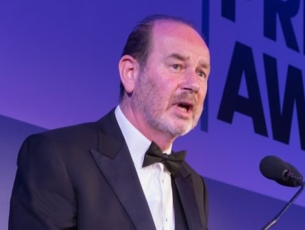 Society of Editors postpones National and Regional Press Awards after backlash to bigotry statement