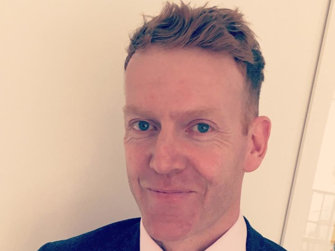 Ex-BBC regional radio producer named new chief executive of Journalists' Charity