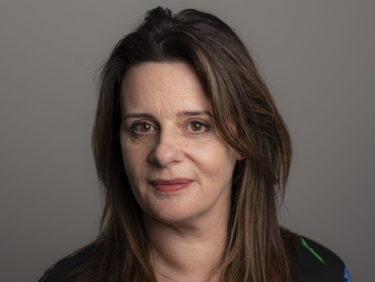 Janine Gibson to head up FT's digital platforms in latest editorial reshuffle