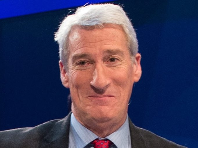 Jeremy Paxman made Saga columnist as over-50s magazine revamps under new editor
