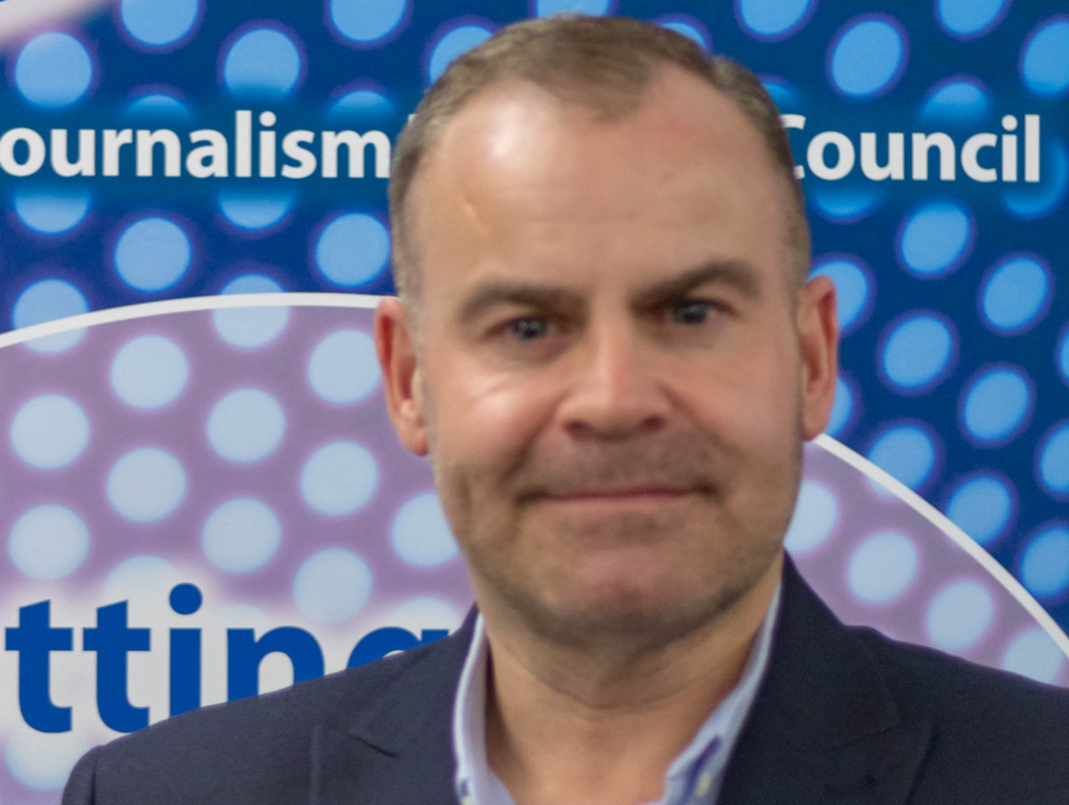 Broadcast training boss warns of 'gradual erosion' of social skills as journalism students grow up messaging online