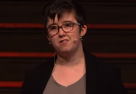 Journalist Lyra McKee, 29, shot dead during Derry rioting