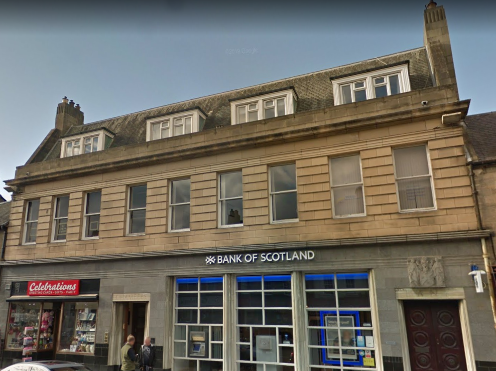 Newsquest closes Scottish weekly's office with more reporters to work remotely
