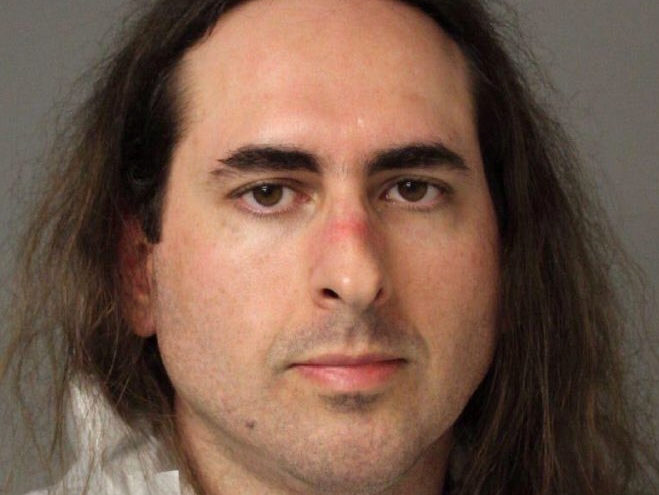 Man charged with shooting five dead at Capital Gazette newsroom pleads insanity