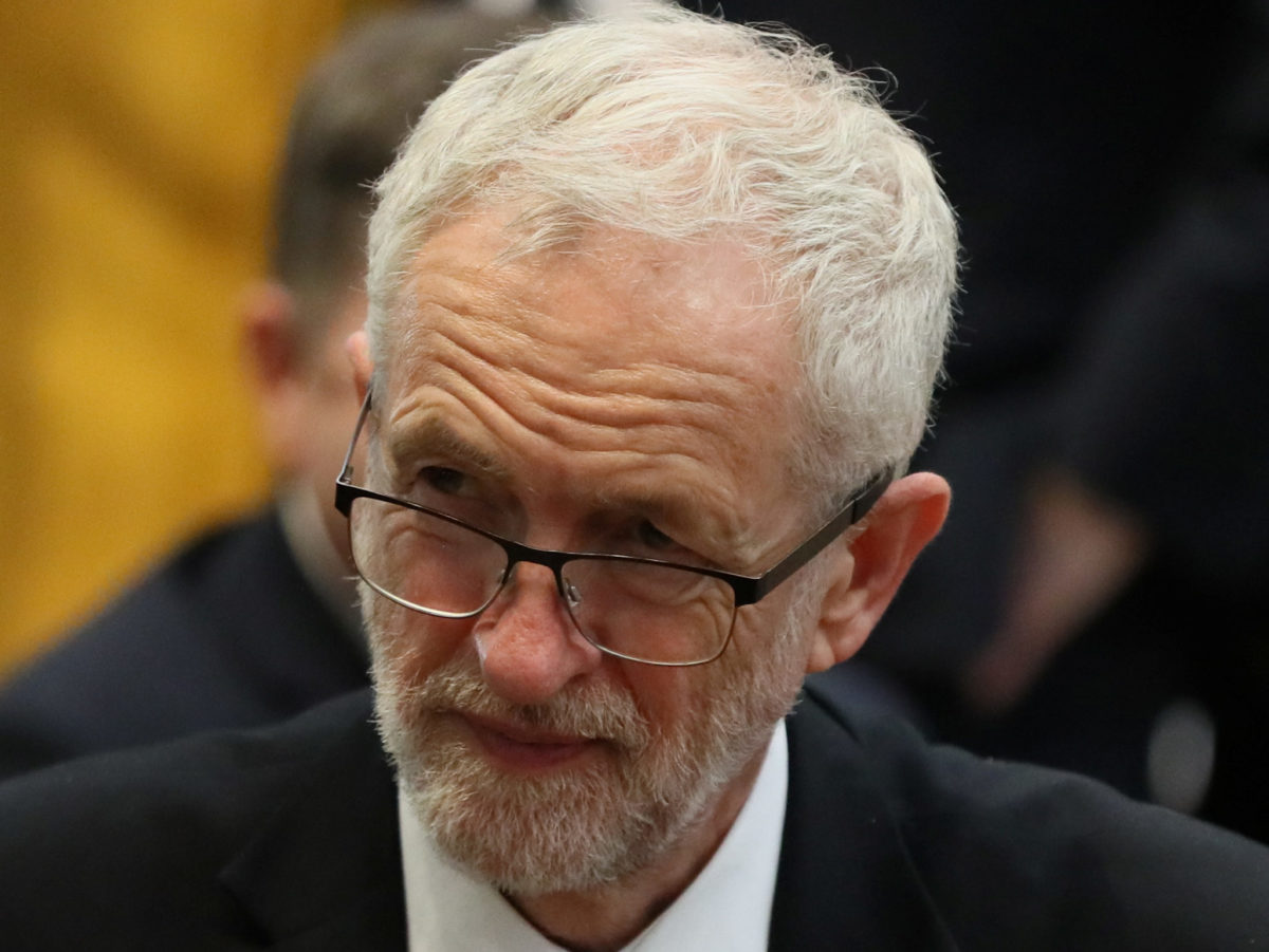 Labour politicians attack Times over story on Corbyn health concerns