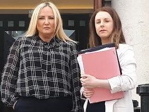 Irish News journalist settles libel action against ex-DUP politician over Facebook and blog posts
