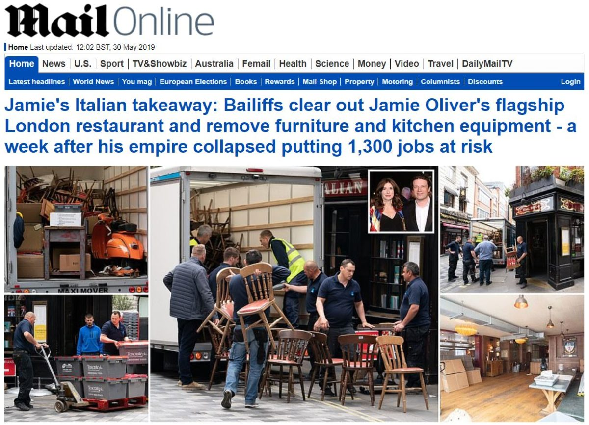Mail Online grows revenues by quarter offsetting fall in money from Mail newspapers