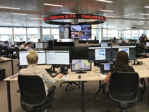 PA Media reports 'another strong year' with profit and revenue boosts