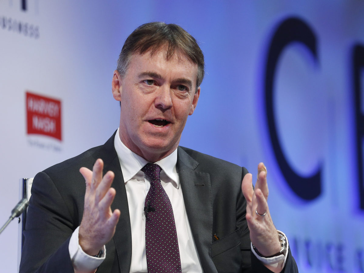 Sky chief exec pushes social media firms to do more over abuse aimed at journalists