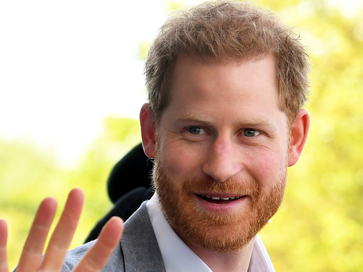 Prince Harry accepts damages from Splash news agency over Cotswolds home helicopter snaps