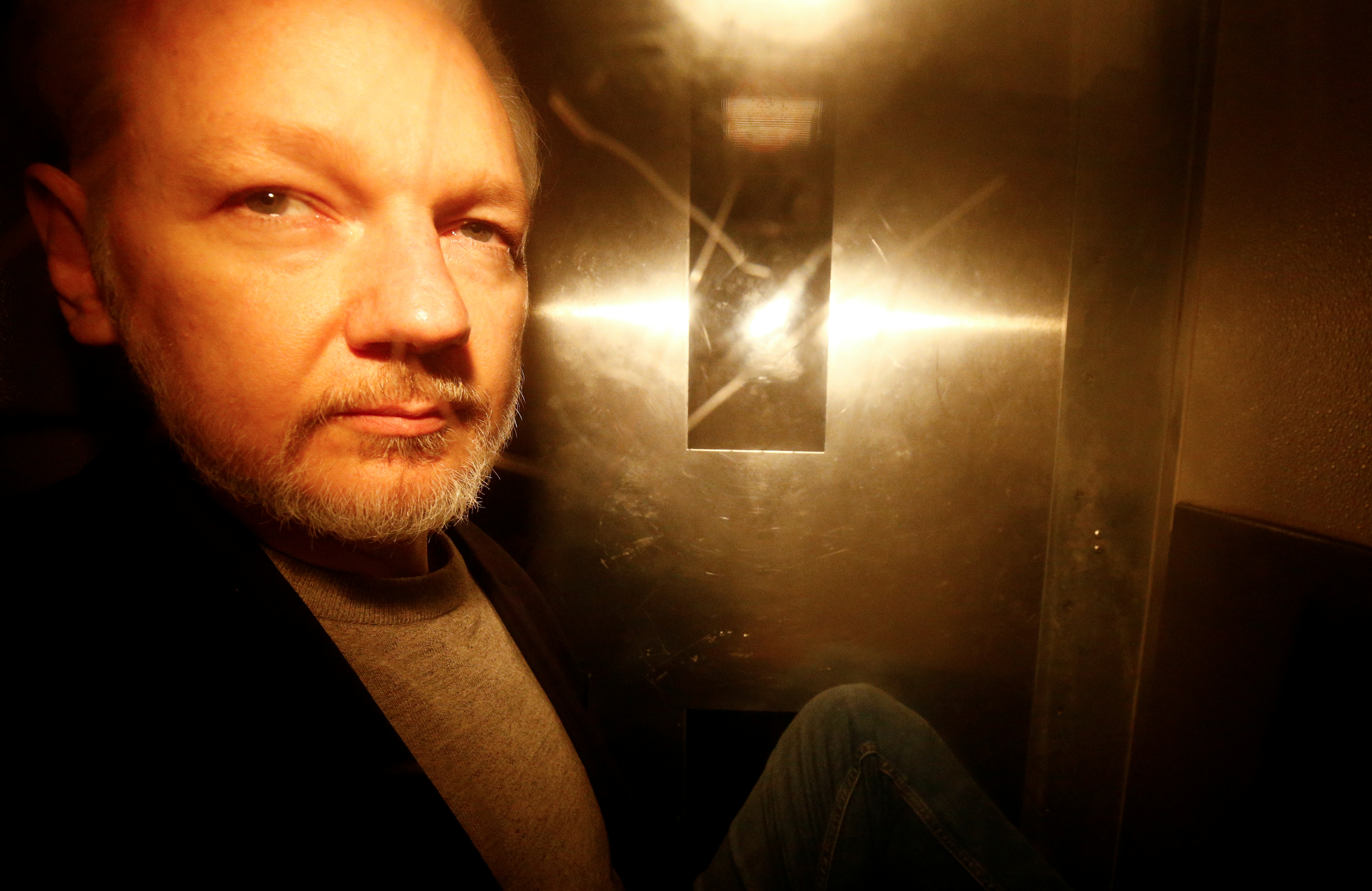 Julian Assange extradition: Freedom of British media to expose US state secrets is at stake