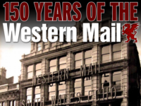 Western Mail anniversary edition