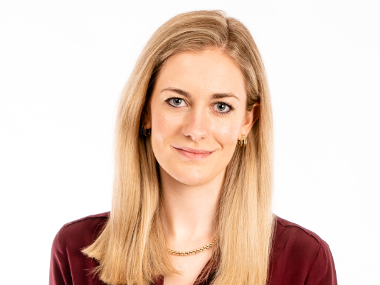 On the Record: Times defence correspondent Lucy Fisher - 'Working in news is the best job in the world'