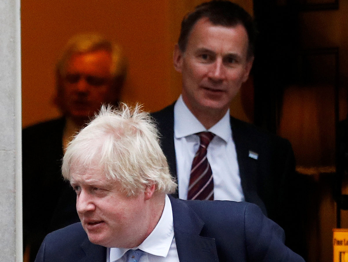News diary 24-30 June: Boris Johnson and Jeremy Hunt to go head-to-head in party hustings