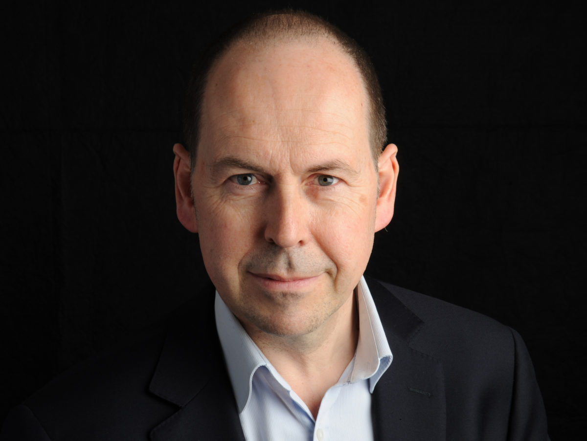 Rory Cellan-Jones to keep working at BBC 'as long as I'm still enjoying it' amid health issues