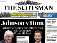 Scotsman redundancies