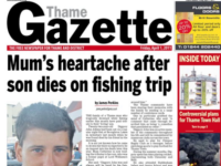 Thame Gazette JPI Media