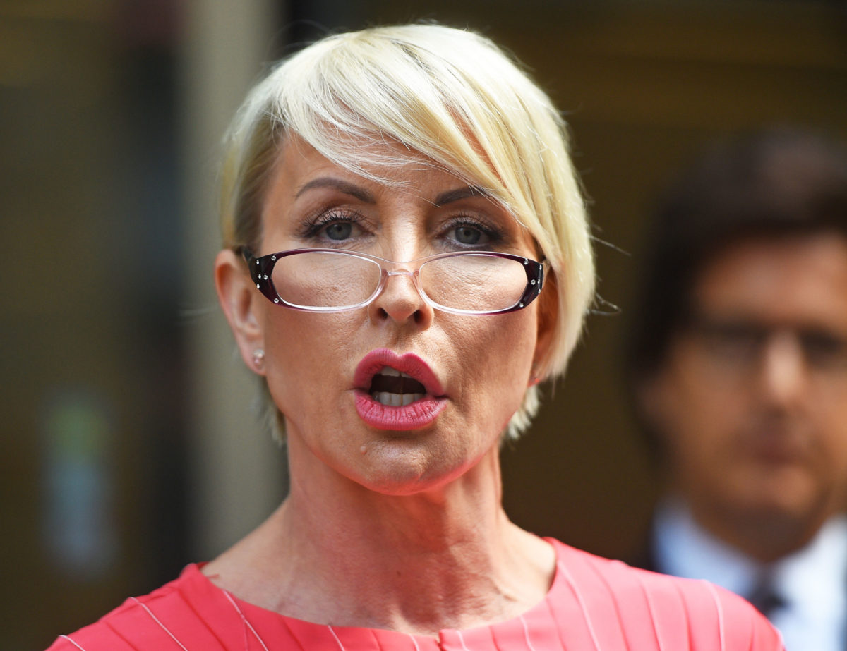 Heather Mills wins 'record' settlement in phone-hacking claim against Sun publisher