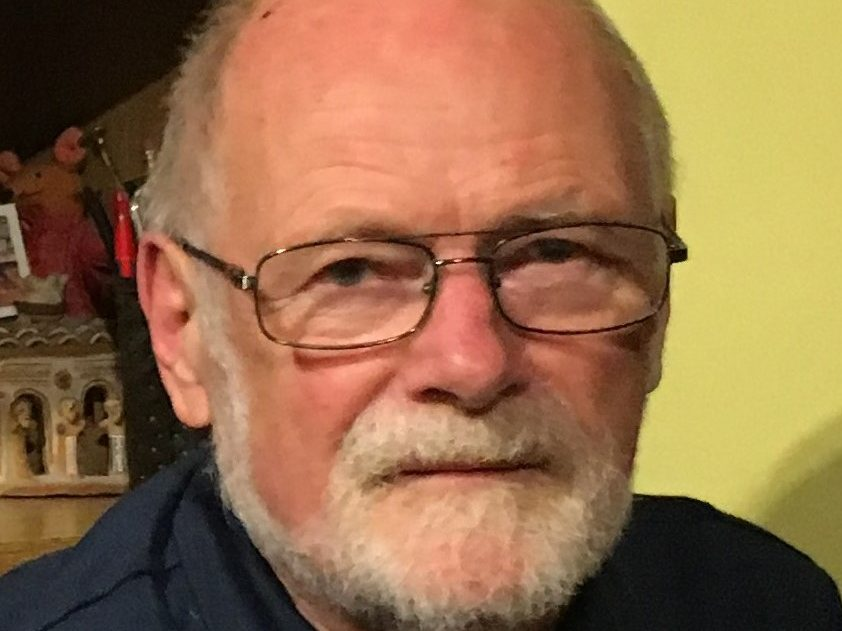 Ex-Telford Journal editor and Midland News Association training manager dies aged 79