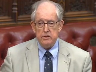 'Urgent need' to extend FOI Act to private contractors working for public bodies, say peers