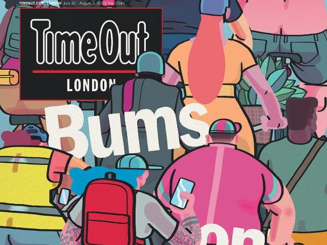 Time Out London calls time on magazine subscription service
