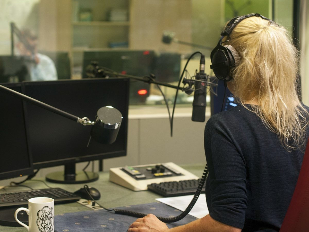 'Much more' still to do to improve diversity in radio, Ofcom says after industry report