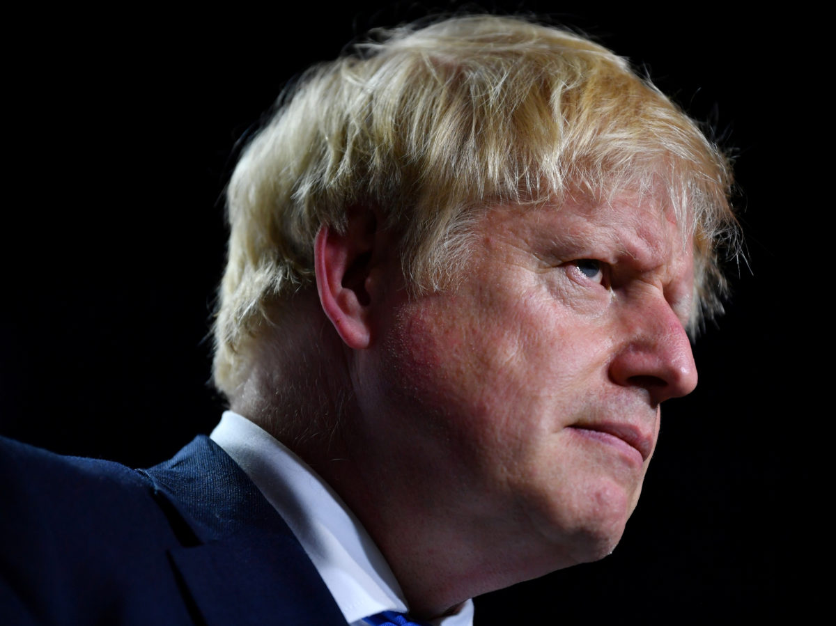 Telegraph reporters got 'no special treatment' over Boris columns, says lobby chief