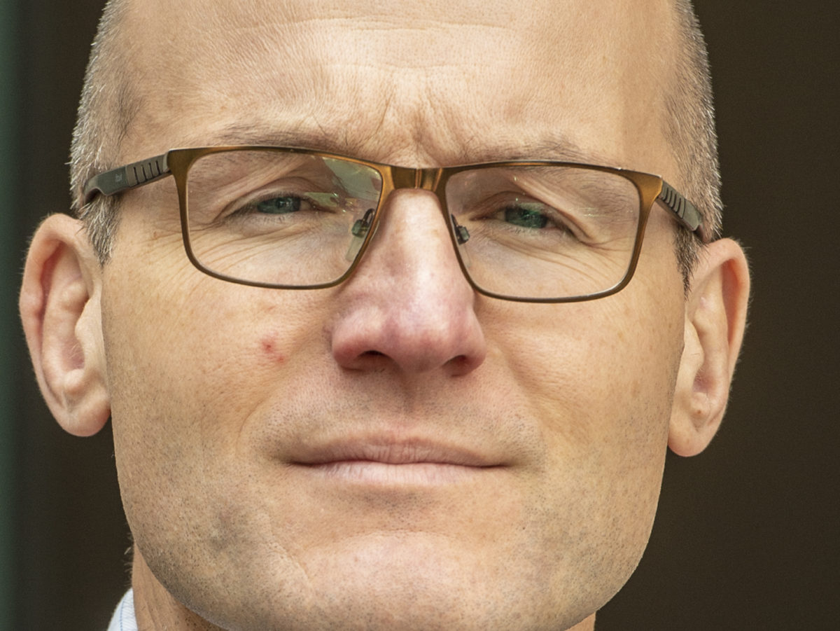 Daily Mail's ex-crime reporter Chris Greenwood to head up Met Police press team