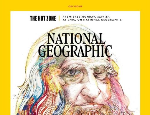 Men's mag + TV + travel mag ABCs: National Geographic circulation drops by fifth