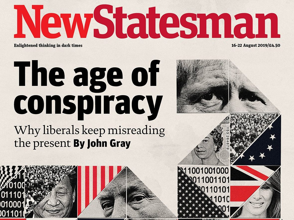 Economist bureau chief joins New Statesman as international editor