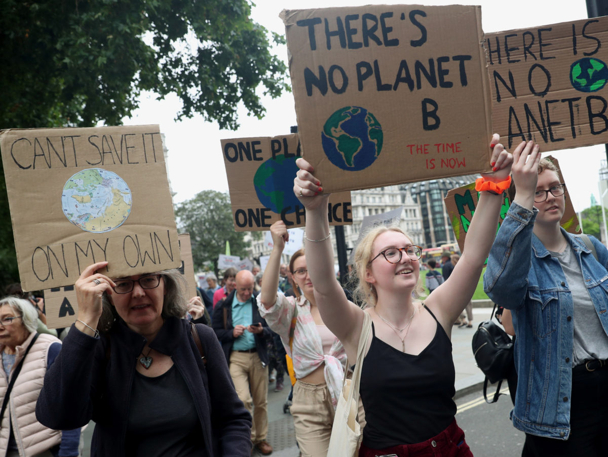 The i paper and Radio Times publisher join project to boost climate crisis reporting