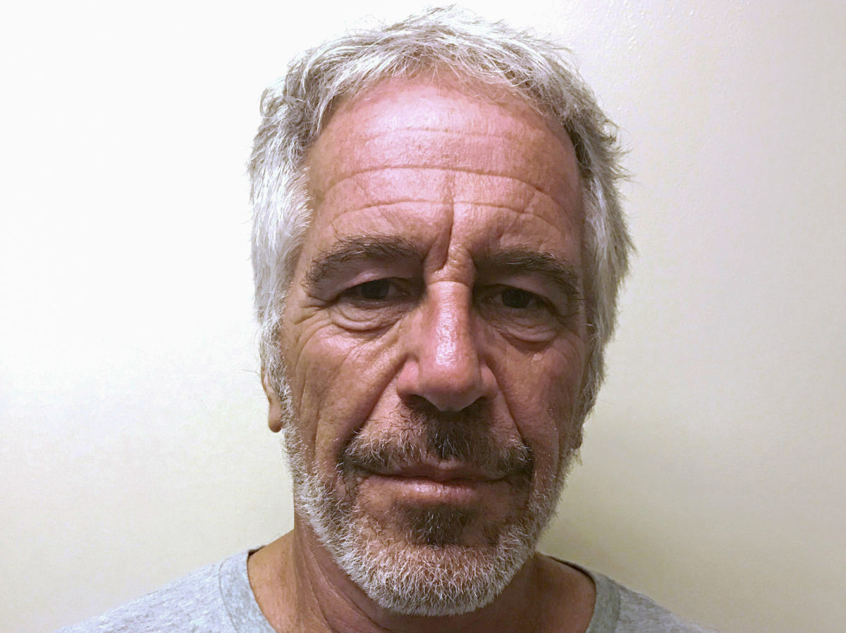 News diary 26 August-1 September: First Jeffrey Epstein hearing since financier's death and Bake Off returns