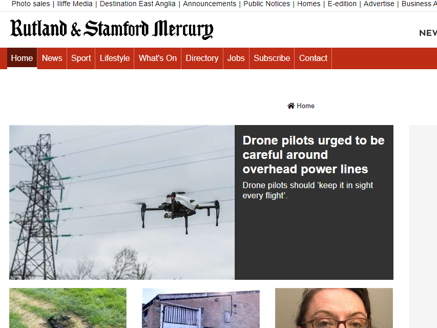 Six Iliffe Media websites go behind partial paywall in experiment to 'help sustain local news'
