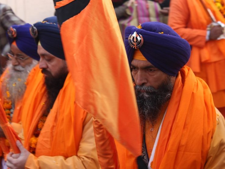Sikh charity urges journalists to stop using term 'Asian' to describe grooming gangs
